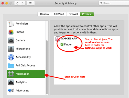 Password Protect Files on your Mac with Encryption Buddy
