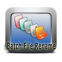 Batch File Rename software for the Mac