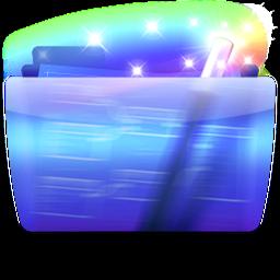 Folder Icon Maker for ...