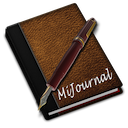 MiJournal is a Journal App for the Mac