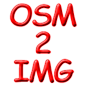 Convert OpenStreetMap.org OSM files to IMG files that you can upload to your Garmin GPS